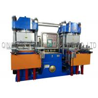 Wholesale Vacuum Rubber Vulcanizing Press Machine For Rubber-Steel Products Making from china suppliers