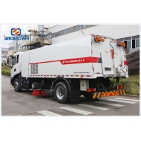 Wholesale Dongfeng Road Sweeper Machine from china suppliers
