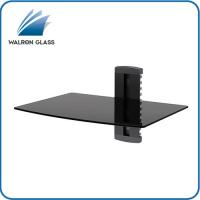 Wholesale Aluminium & Glass DVD Player Wall Mount from china suppliers