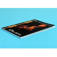Wholesale Four Color Softcover Book Printing Perfect Glue Binding 210mm x 148mm from china suppliers