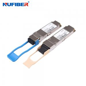 Wholesale QSFP 40G SR 150M Optical Transceiver Module For Metro Network from china suppliers