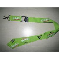 Wholesale Imprint polyester neck lanyard with metal bottle opener, functional neck straps wholesale from china suppliers