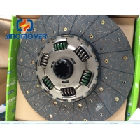 Wholesale WG9725160315 Truck Clutch Plate from china suppliers