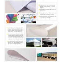 Wholesale 280gsm 200*300 18*12 pvc flex banner frontlit from china suppliers