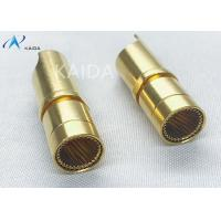 China ELectrical Hyperboloid Connectors  Large current Copper Spring Tac  Hypertac Contacts on sale