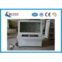 Wholesale Stainless Steel Electrical Resistivity Test Equipment For Solid Insulation Materials from china suppliers