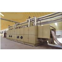 Wholesale Knit fabric mesh-belt drying machine for drying and preshrinking from china suppliers