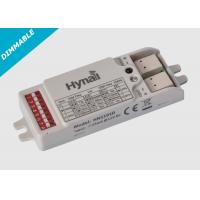 Wholesale 12V DC Input Dimmable Motion Sensor 1 ~ 10v dimming HNS101D from china suppliers
