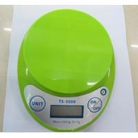 Wholesale Food Scale (TS-3000) from china suppliers