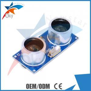 China HC-SR04 Ultrasonic sensor module Distance Measuring Transducer Sensor for Arduino on sale