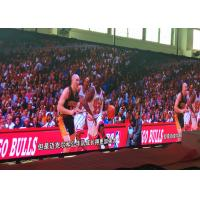 Buy cheap Full Color Slim LED Display 480mm*480mm / Stage Led Panels For Concert , from wholesalers