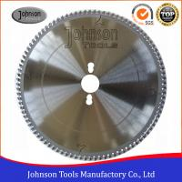 China Aluminum Cutting Circular Saw Blade High Precision on sale