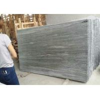 China Nero Santiago Granite Stone Slabs Indoor And Outdoor Building Material on sale