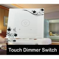 China High quality light dimmer switch,touch function dimmer switch on sale