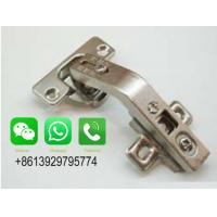 Wholesale Ocean Hardware angle 135 degree kitchen adjustable cabinet door hinge for furniture from china suppliers