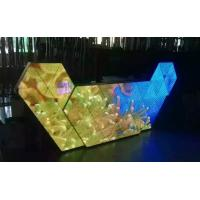 Wholesale Fashion Show Stage DJ Booth Display from china suppliers