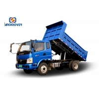 Wholesale 96hp 16T 4X2 Mini Dump Truck  For Sand Transportation from china suppliers