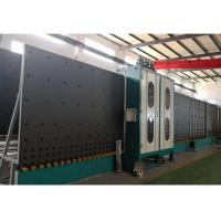 High Speed Low E Insulating Glass Production Line 3-15 Mm Glass Thickness