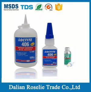 loctite prism instant adhesive, henkel instant adhesive, loctite 406 cyanoacrylate adhesive 20gm 500gm bottle