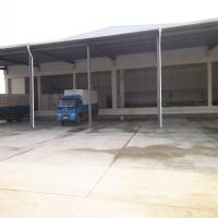 Buy cheap Low Cost Prefabricated Steel Structure Slaughter House Building with galvanized from wholesalers