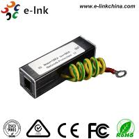 Wholesale Single - Port 10 / 100M Fast Ethernet Switch Surge Protector LNK - SPD100 Series from china suppliers