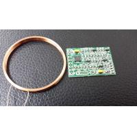 Wholesale ISO11784/5,FDX-B Low Power LF RFID Module , Passive Reading 134.2KHz Module from china suppliers
