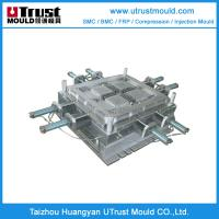 Wholesale UTrust Plastic injection mould plastic shipping pallet Mould for injection mold from china suppliers