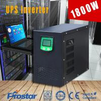 Wholesale Prostar 1800W 48V DC Low Frequency UPS Inverter AN1K8 from china suppliers