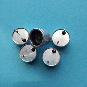 China 40KHZ ultrasonic sensor,16mm ultrasonic transmitter and receiver,opened type ultrasonic transducer on sale