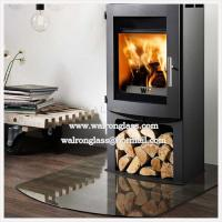 Wholesale China Glass Hearth from china suppliers