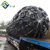 Wholesale ISO17357 standard Senior quality, Navy supplier made Yokohama fenders good price floating fenders pneumatic fender from china suppliers