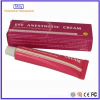 China 2016 New Professional Eyeliner Eyebrow Tattoo Pain Killer Cream Permanent Makeup Anaesthetic Numb Pain Stop Product on sale