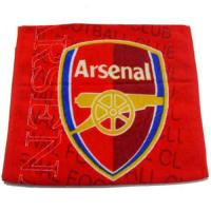 Football Fans Towel ( Soccer Towel)