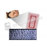 Buy cheap Taiwan Rocket Plastic Marked Cheating Playing Cards For Poker Scanner Infrared Camera from Wholesalers