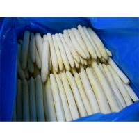 Wholesale frozen white asparagus from china suppliers