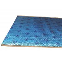 Wholesale 1.4kg Easy Cleaning Aluminium Foil Auto Sound Deadening Mat Different Colors from china suppliers