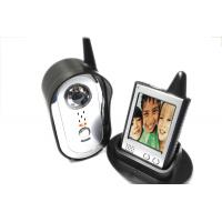 "Wholesale Surface Mount Wireless Video Doorbell Waterproof 3.5"" TFT With Color Camera from china suppliers"