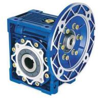 China NMRV130 Ratio 30/50/60 B5/B14 Flange marine engine and gearbox helical gear reducer on sale
