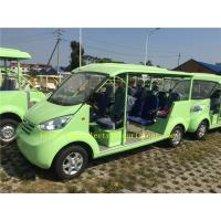Wholesale Electric Club Car Precedent Golf Cart , 5 Seater Electric Car With  Doors from china suppliers