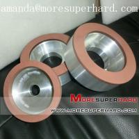 Wholesale Resin Bond CBN Grinding Wheels for Hard Alloy from china suppliers
