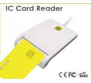 ISO7816 Card reader writer