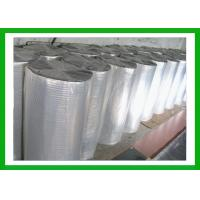 Fire resistant silver foil insulation 4mm thermal for Is insulation fire resistant