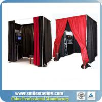 Buy cheap wedding decoration square pipe and drape photobooth pipe