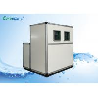 Wholesale High Performance Modular Air Handling Units , Commercial Air Handlers from china suppliers