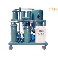 High Vacuum Lube Oil Dehydration Oil Dewatering Purification System Series TYA-D