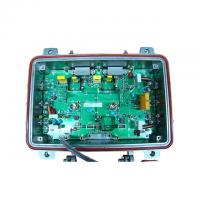 Wholesale Compact CATV Line Extender Amplifier / CATV distribution amplifier CE approval from china suppliers