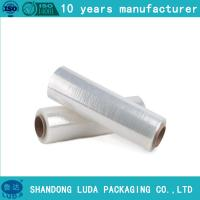 Wholesale china lldpe pallet shrink wrap from china suppliers