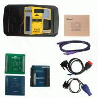 Wholesale Xhorse VVDI MB BGA TooL Benz Key Programmer Get Free EISELV Test Line from china suppliers