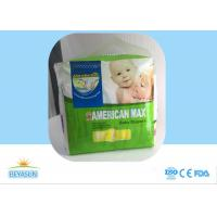 Wholesale Printed Disposable Baby Diapers Soft Care Cartoon Patterned Disposable Diapers from china suppliers