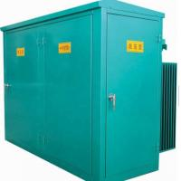 Wholesale 33kv Compact Electrical Transformer Substation for Power Distribution from china suppliers
